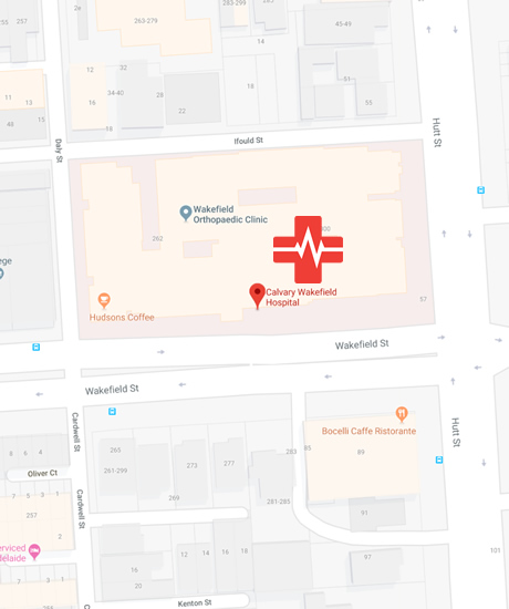 Wakefield Emergency Department Parking Options